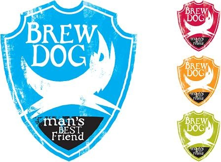 Olddog The Initial Evolution Of Our Logo And Brand Identity